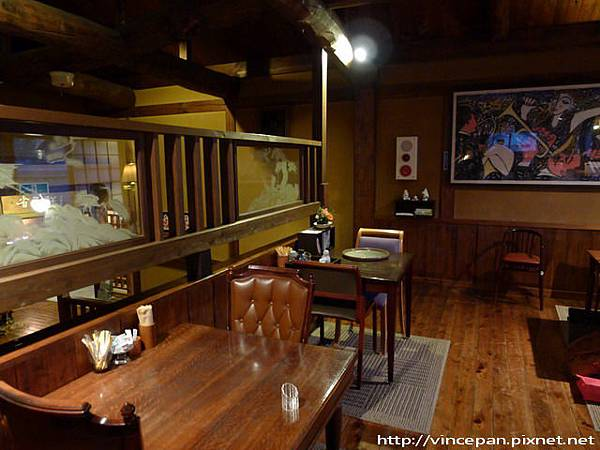 Restaurant&Bar Lalcool 座位