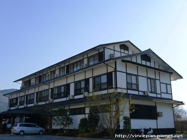 湯布院yadoya客房大樓