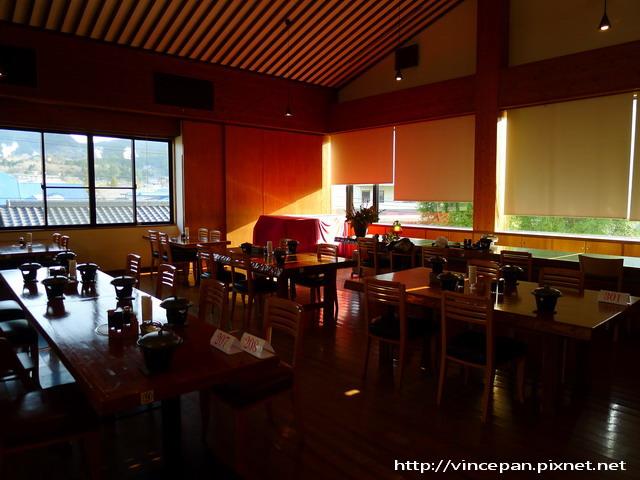 湯布院yadoya早餐餐廳