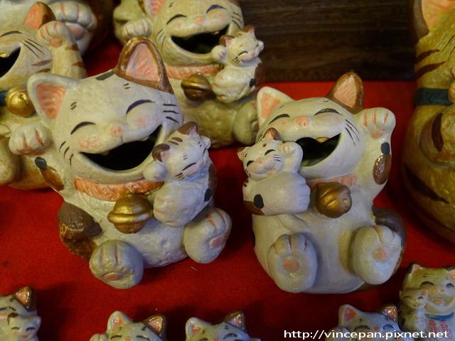貓屋敷 笑笑貓