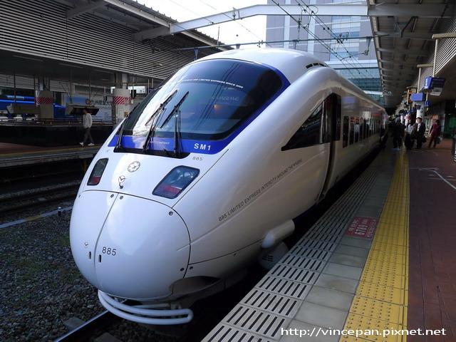 海鷗號列車