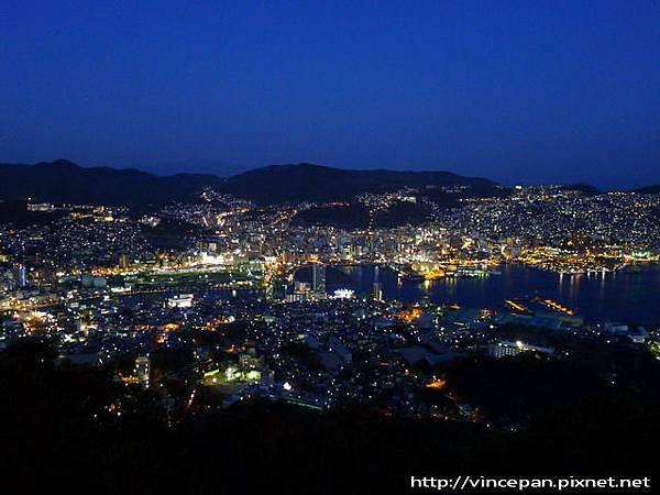 稻佐山夜景 2