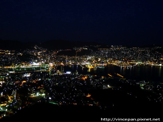 稻佐山夜景 3