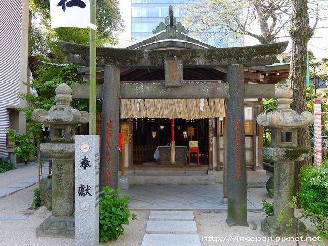 夫婦惠比須神社