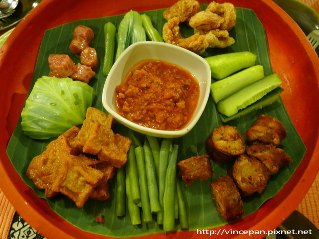 Huen Phen  開胃菜