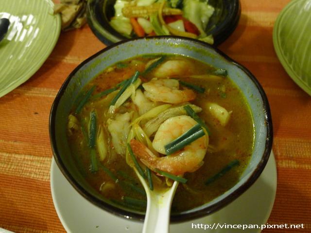 Huen Phen  海鮮湯