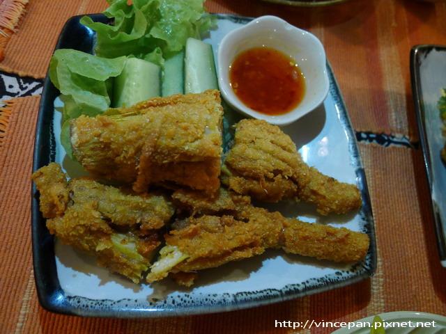 Huen Phen 甘蔗包肉