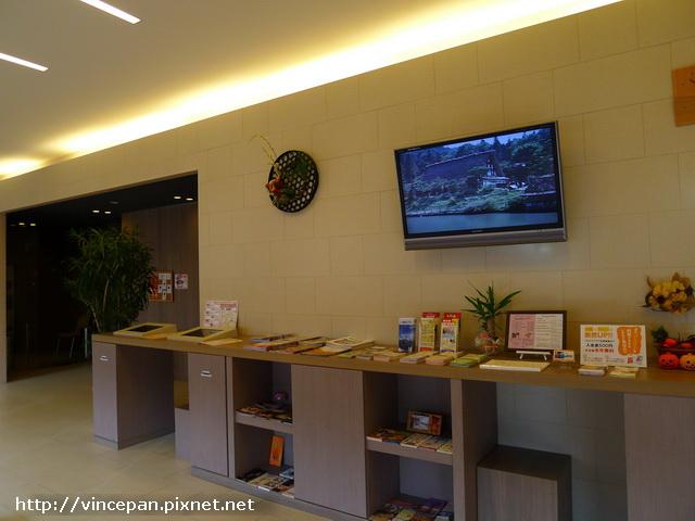 Alpina 飯店大廳 資料