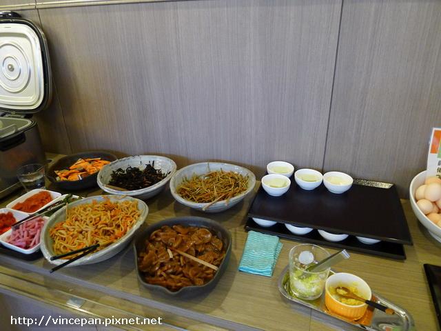 Alpina 日式菜色