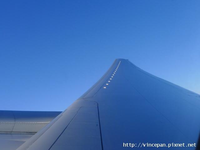 酷航 機翼