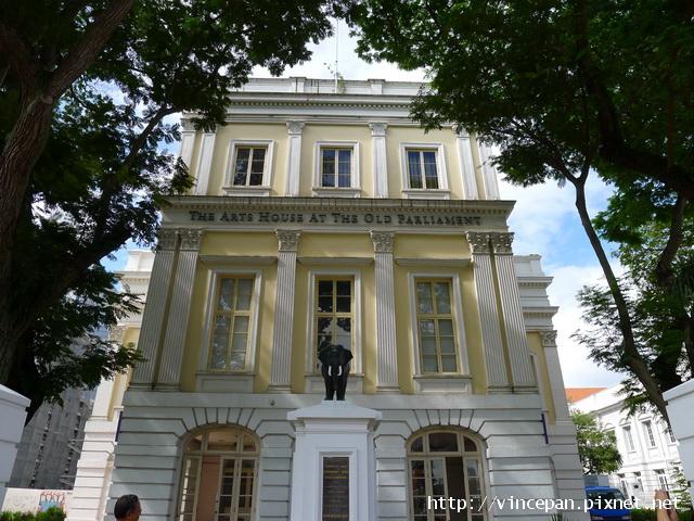 舊國會藝術之家2