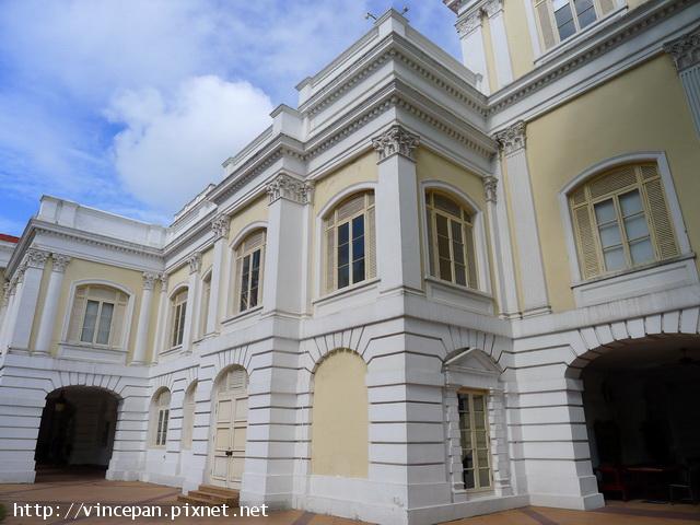 舊國會藝術之家