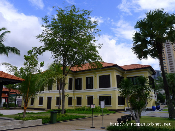 馬來傳統文化館