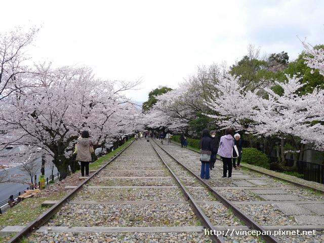 蹴上鐵道4
