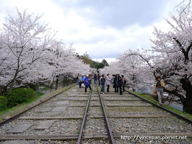 蹴上鐵道6