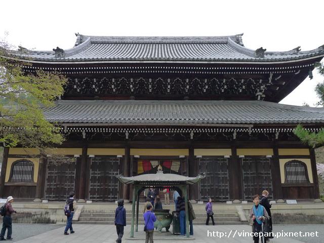 南禪寺法堂