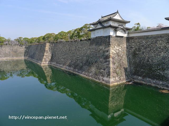 護城河 千貫櫓