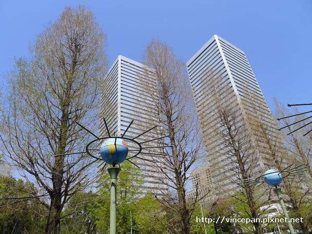 Business Park
