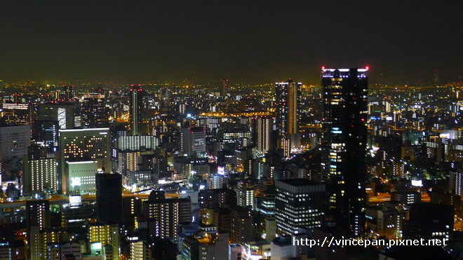 梅田夜景2