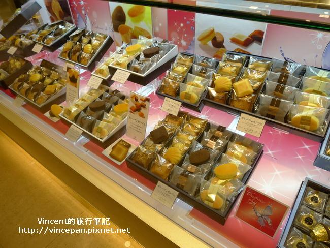 阪急B1甜點5