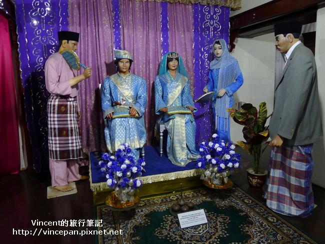 傳統的婚禮