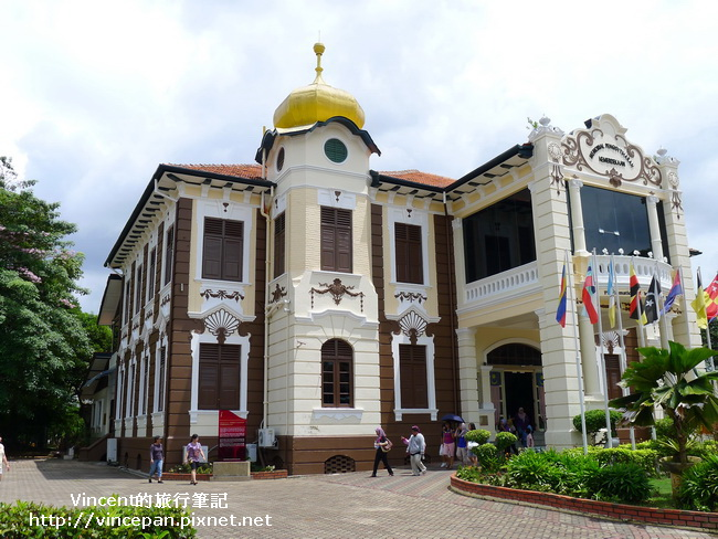 獨立宣言紀念館