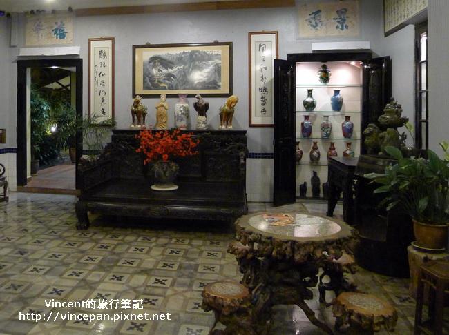 Hotel Puri 迎燕廳2
