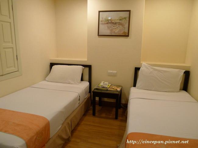 Hotel Puri 房間