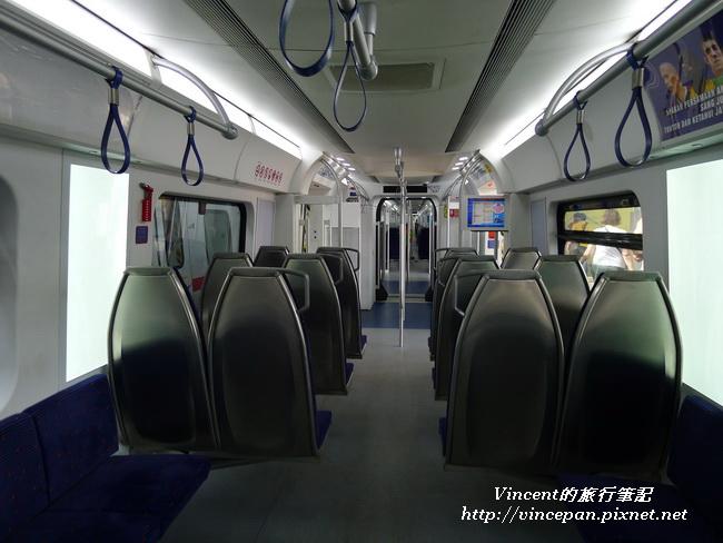 KTM火車車廂