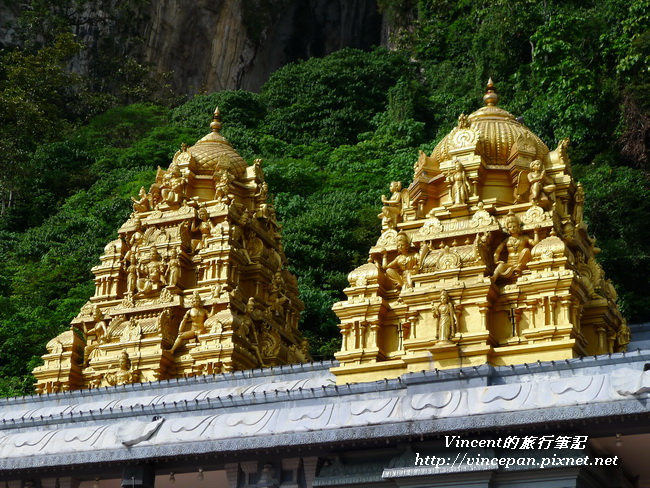 印度廟 雕刻
