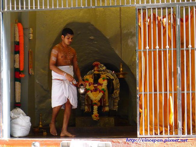 印度教的祭師