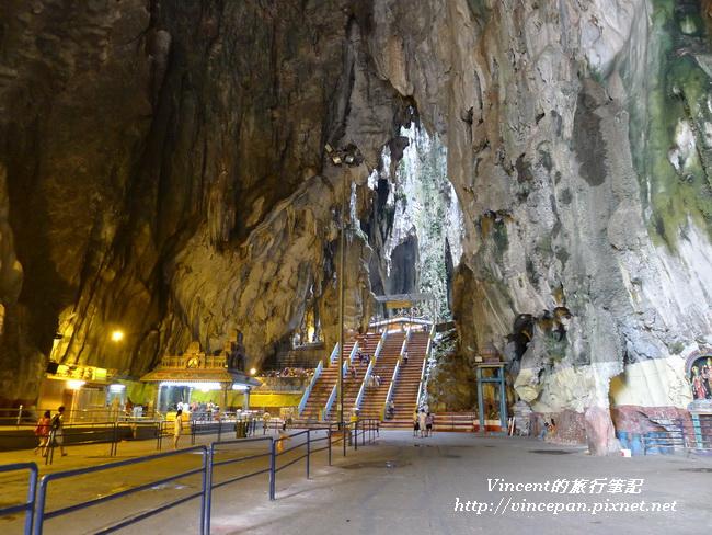 光洞Cathedral Cave