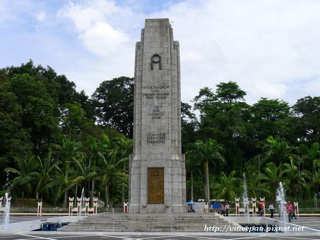 戰爭紀念柱