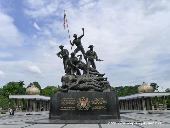 國家紀念碑