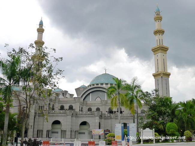 市立清真寺