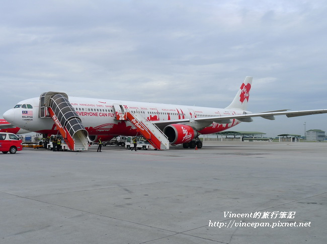 亞航飛機2