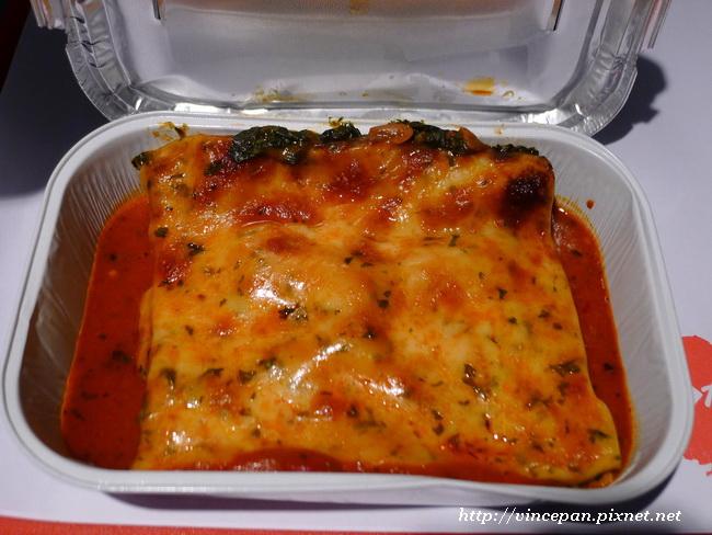 波菜千層麵2