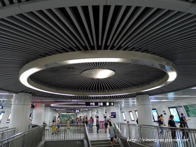 天壇東門站