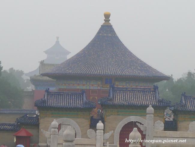 皇穹宇與祈年殿