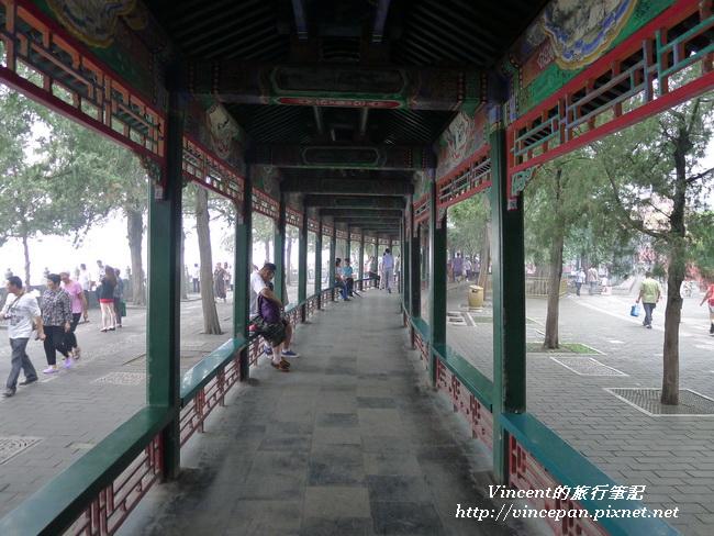 長廊 走道