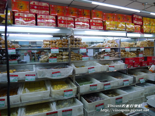 北京稻香村 點心