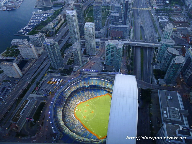 Rogers center1