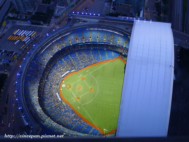Rogers center2