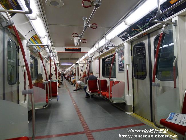 多倫多地鐵