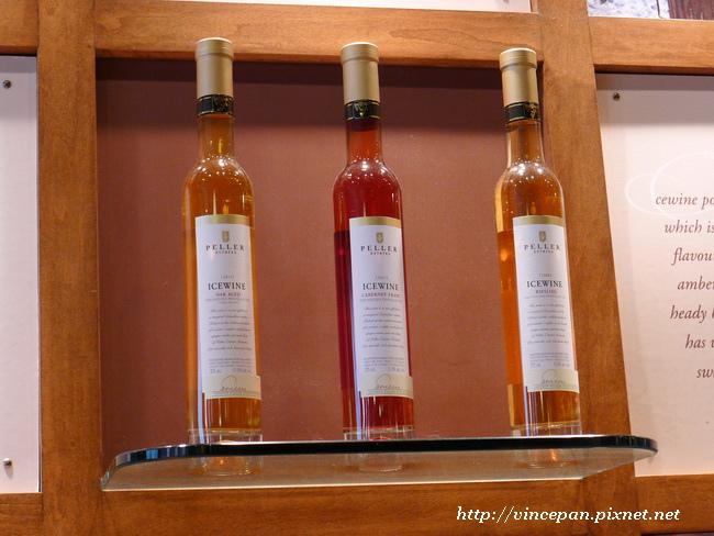 Peller Estates冰酒