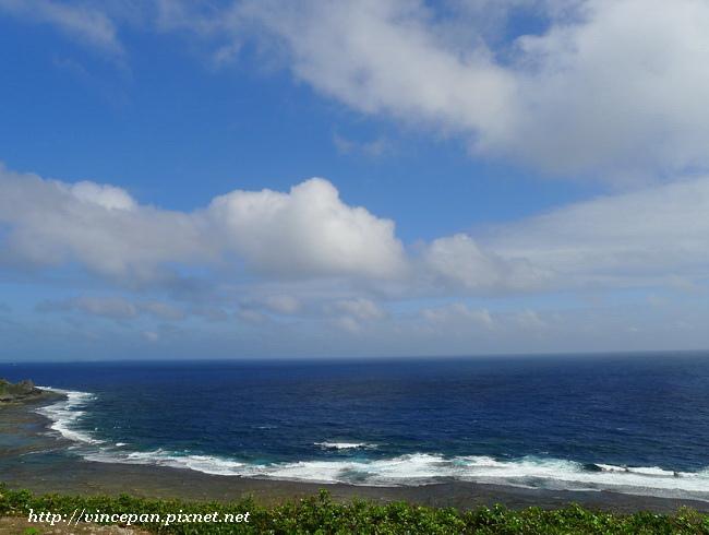 沖繩南部海岸