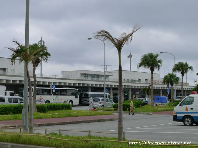 那霸國際航站