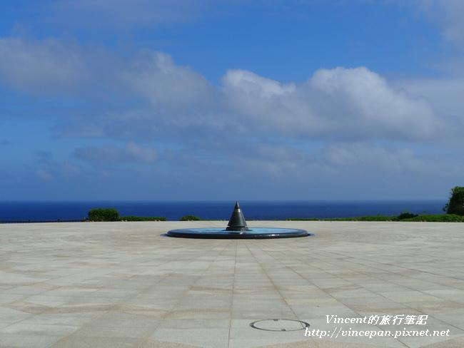 平和之火  海岸