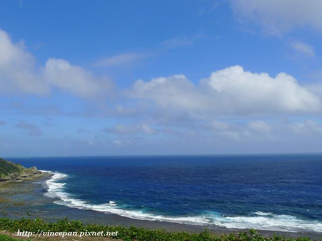 美麗的海岸線1