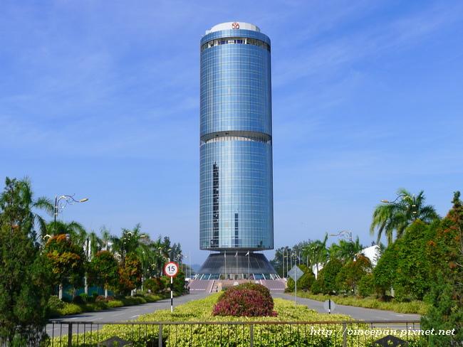 沙巴基金局大廈